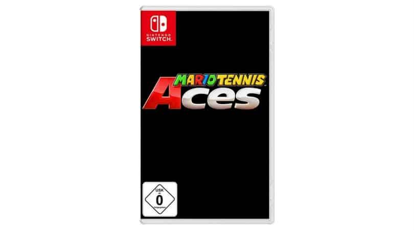 [Vorbestellen] Mario Tennis Aces – [Nintendo Switch]