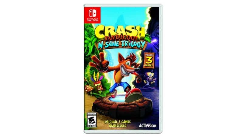 crash nitro kart soundtrack