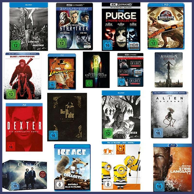 Dvd Filme Kaufen