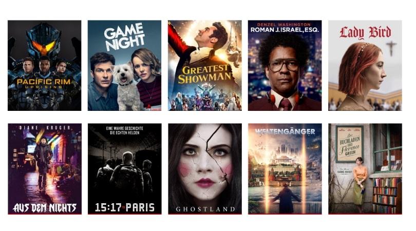 Angebot Prime Filme Leihen Fur 99 Cent Unter Anderem Mit Pacific Rim Uprising