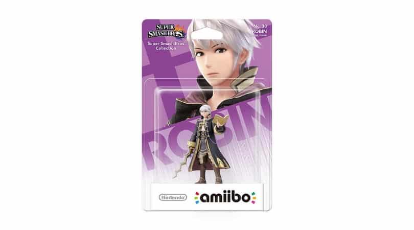 [Angebot] amiibo Figur Smash Daraen für 7,99€