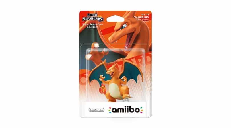 [Angebot] amiibo Figur Smash Glurak für 12,99€