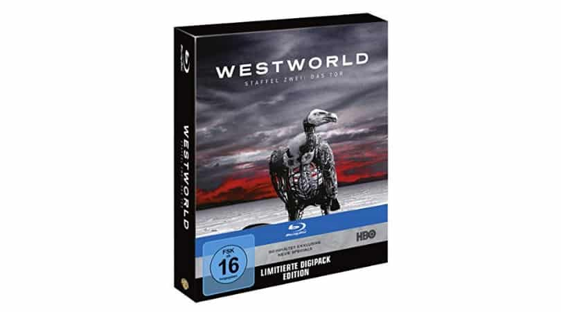 Westworld Staffel 2