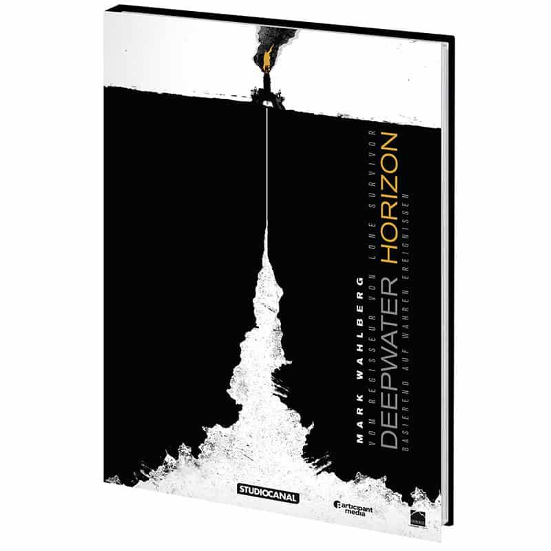 """""""Deepwater Horizon"""" im Blu-ray Mediabook für 10,55€"""