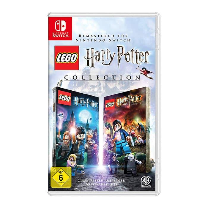 Lego Harry Potter Collection [Nintendo Switch] für 26,99€
