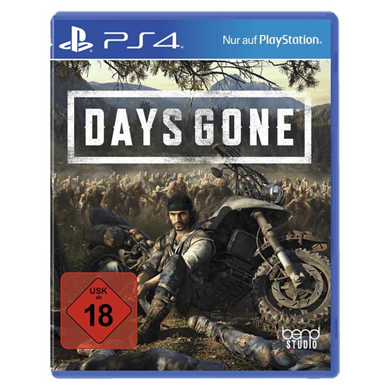 Days Gone – Standard Edition [PlayStation 4] für 16,86€