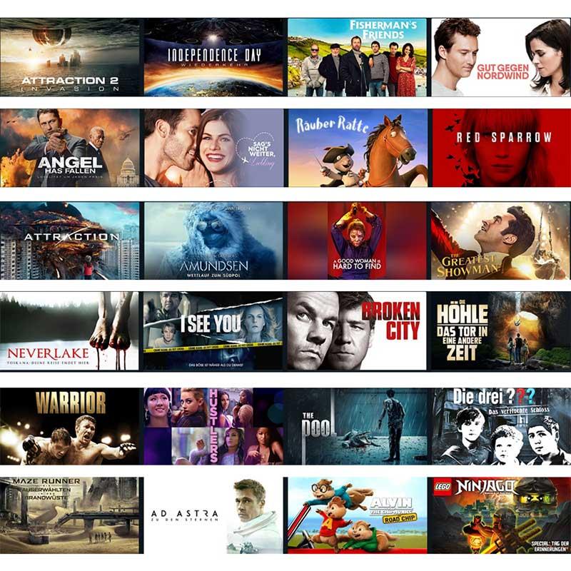 [Angebot Prime] Filme leihen für 99 Cent – unter anderem mit: Coma | Attraction | Broken City