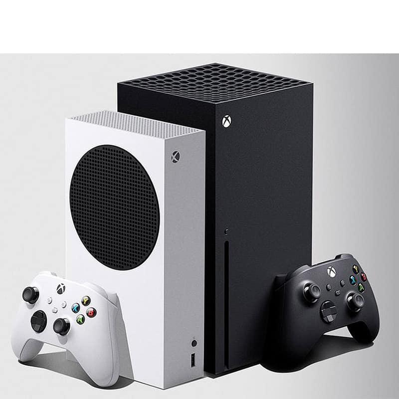 Xbox Series X und Series S vorbestellen | Preise & Release
