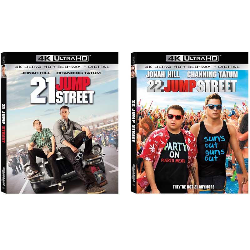 Jump Street 22 Ganzer Film Deutsch