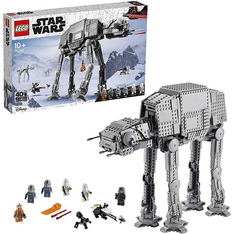 LEGO Star Wars: AT-AT Set (75288 )