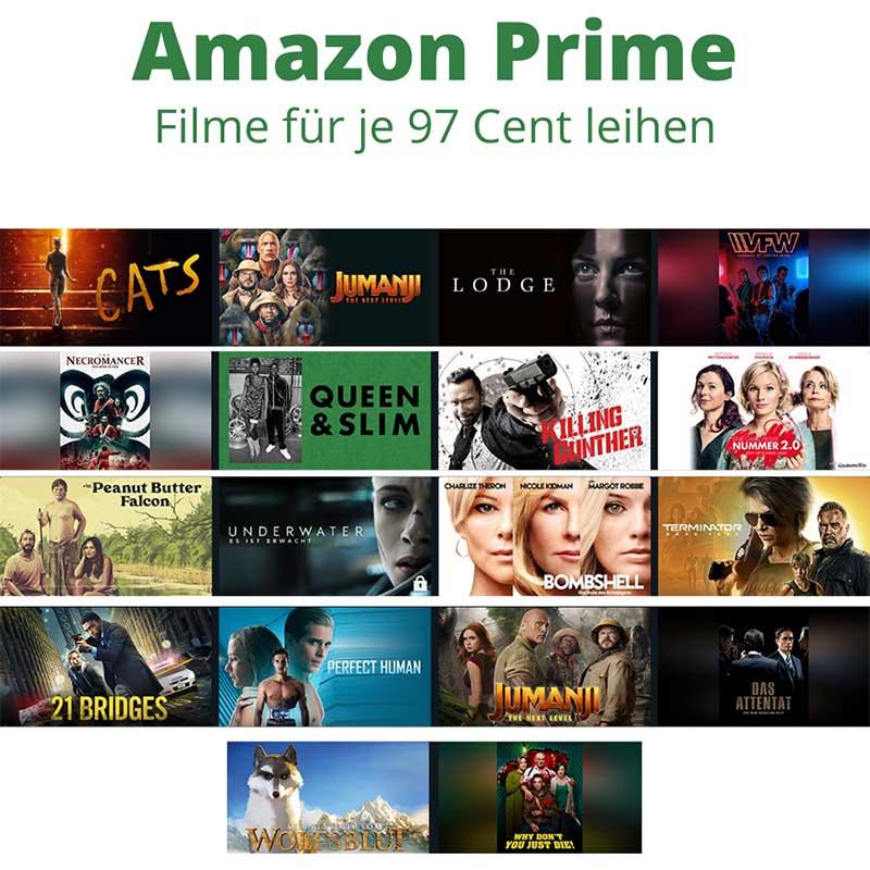 [Angebot Prime] Filme leihen für 97 Cent – unter anderem mit: Jumanji: Next Level | 21 Bridges | Terminator: Dark Fate