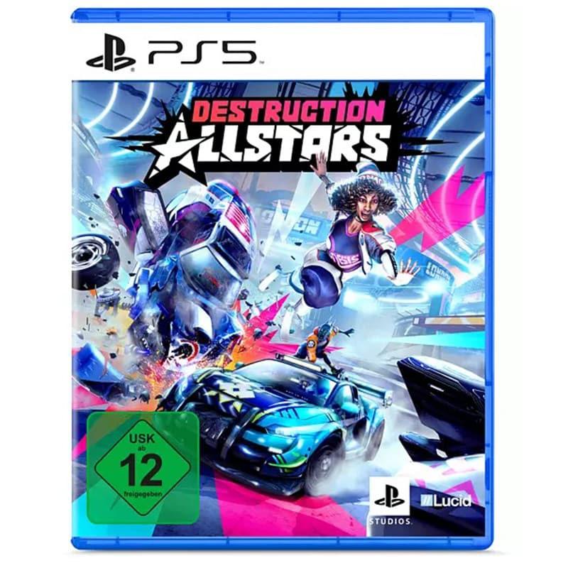 Destruction AllStars (Playstation 5)   ab 2021