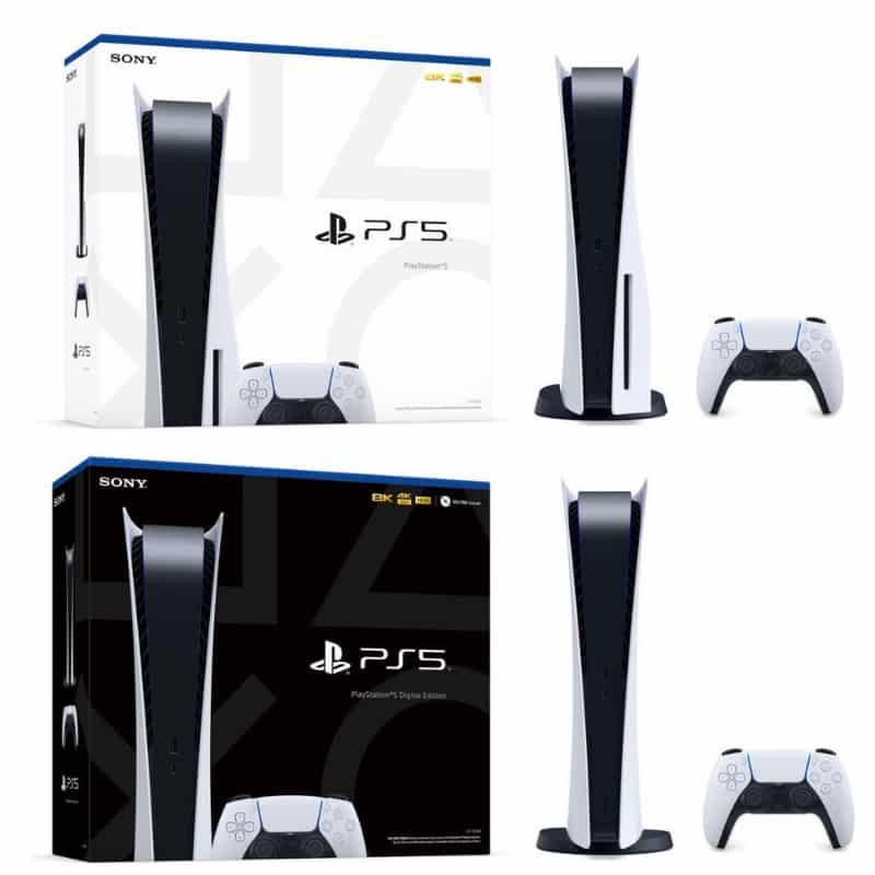 Sony Playstation 5 vorbestellen – Bestellungen im Februar 2021 wieder möglich