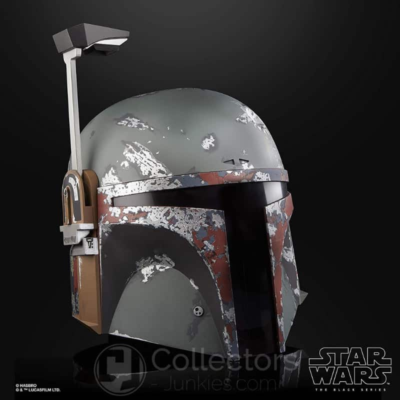 Star Wars: Boba Fett Helm 1/1 Replik (Hasbro |The Black Series) für 128,97€