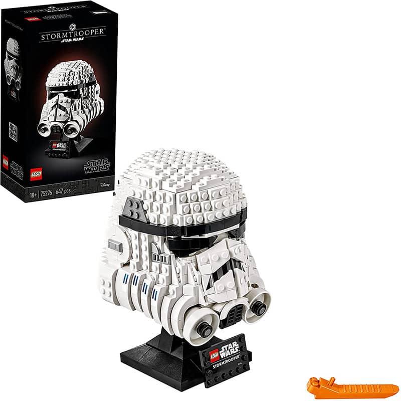 Lego Star Wars Stormtrooper Helm für 37,59€