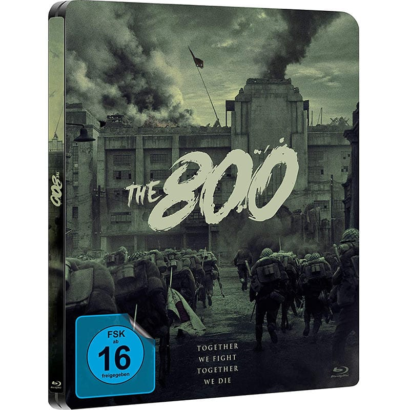 """The 800"" ab April 2021 im Blu-ray Steelbook"