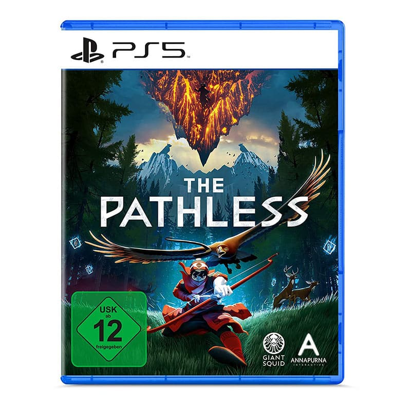 The Pathless (Playstation 5) für 35,99€