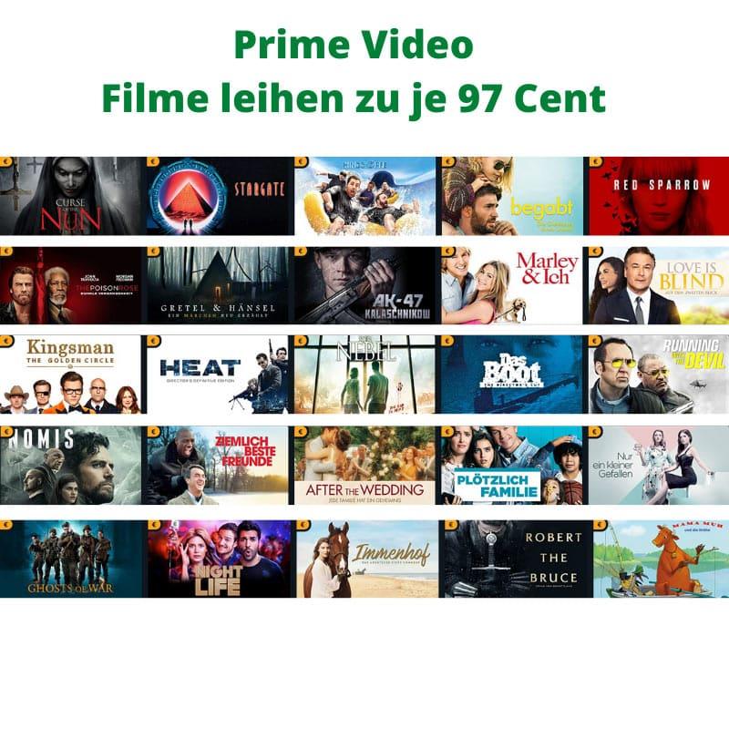 [Angebot Prime] Filme leihen für 97 Cent – unter anderem mit: Ghosts of War | Nomis | Gretel & Hänsel