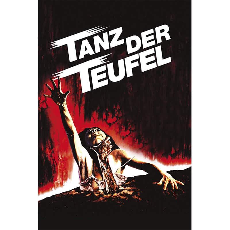 Tanz Der Teufel Serie