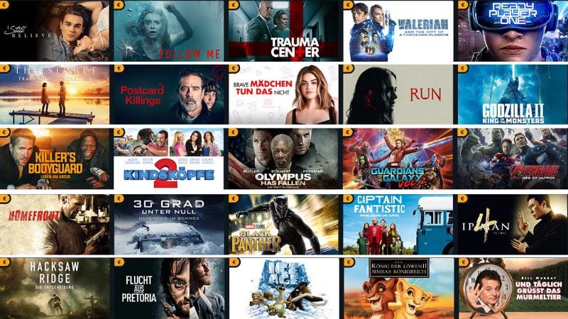[Angebot Prime] Filme leihen für 99 Cent – unter anderem mit: Godzilla II | Run | Follow Me