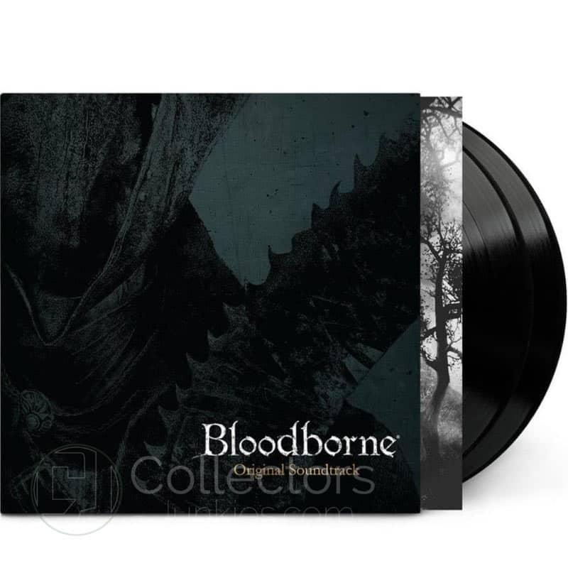"""""""Bloodborne"""" Original Soundtrack – Remastered Deluxe Edition (Vinyl) für 34,60€"""