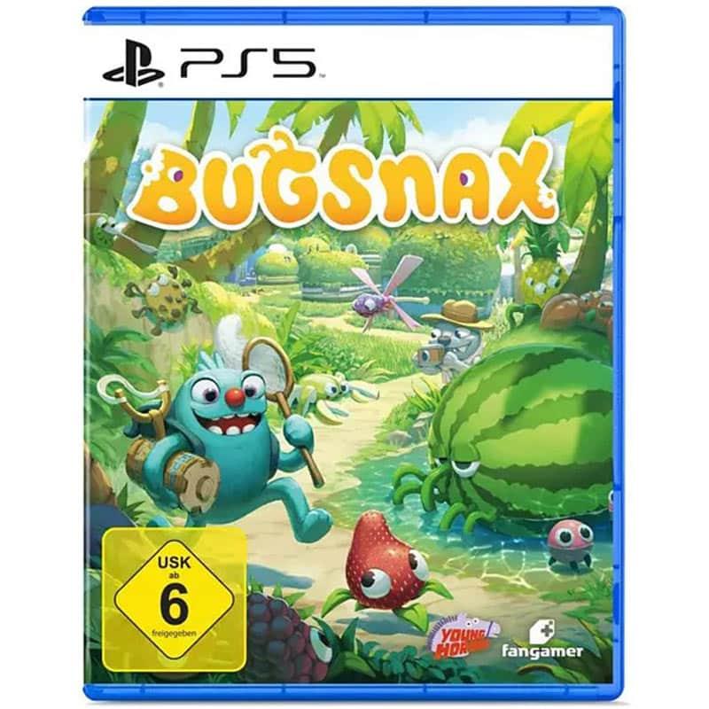 """""""Bugsnax"""" ab März 2021 für die Playstation 5/4"""