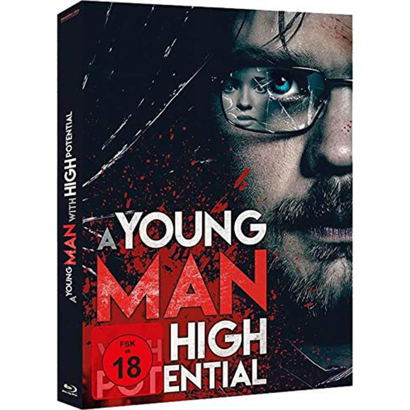 """""""A Young Man With High Potential"""" ab März 2021 in einer Special Edition"""