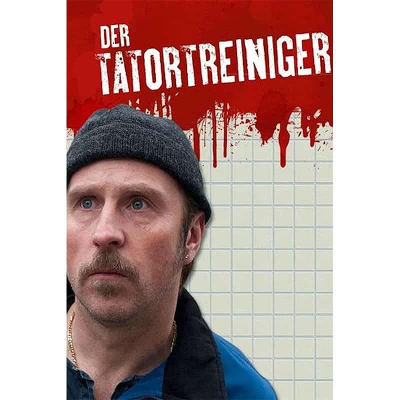 """""""Der Tatortreiniger"""" die komplette Serie ab April auf Blu-ray (Neuauflage)"""