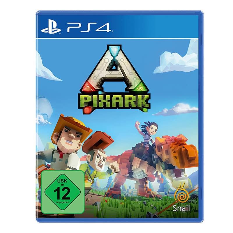 PixARK (Playstation 4) für 4,99€