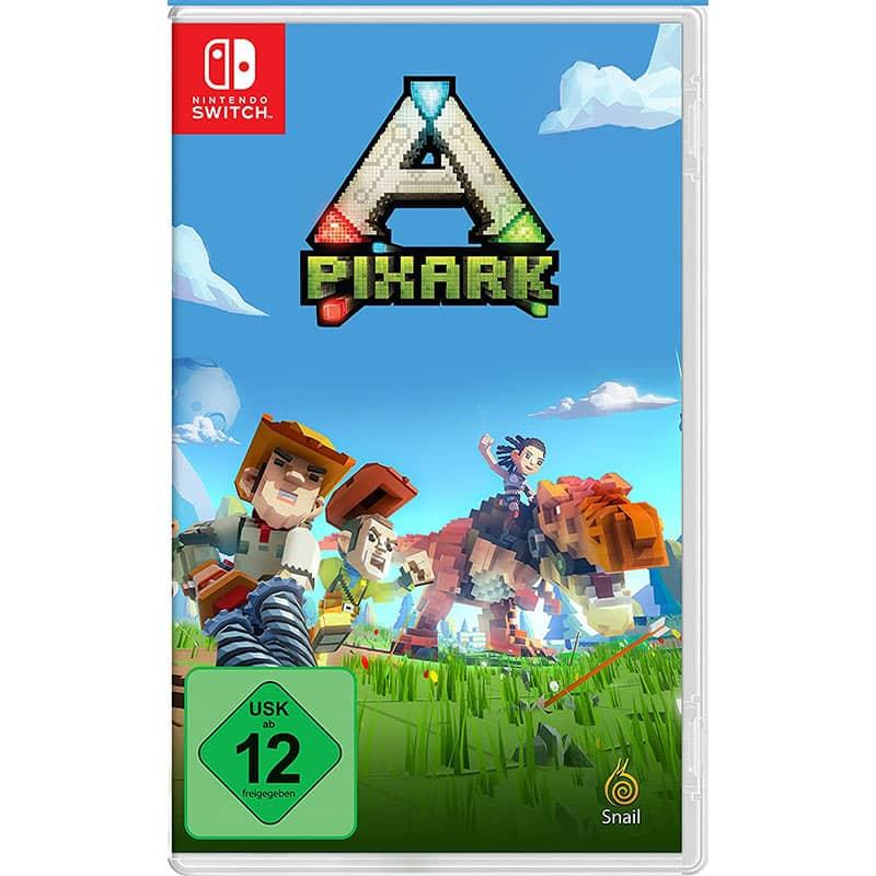 PixARK (Nintendo Switch) für 8,70€