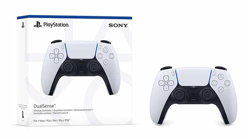 Sony DualSense Wireless-Controller [PlayStation 5] für 55,45€