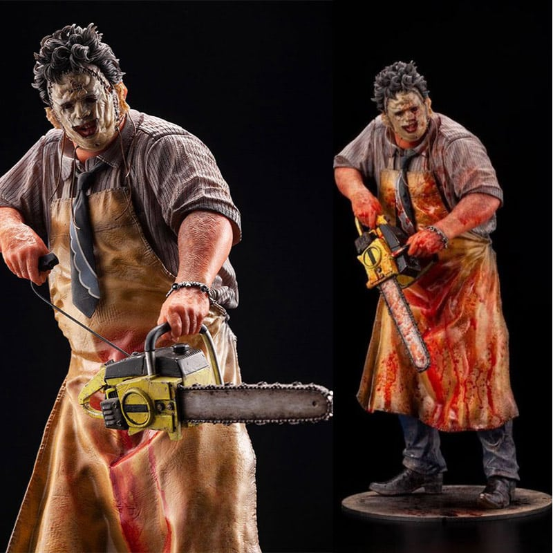 Texas Chainsaw Massacre: Leatherface 1/6 Statue (Kotobukiya | ARTFX Reihe)