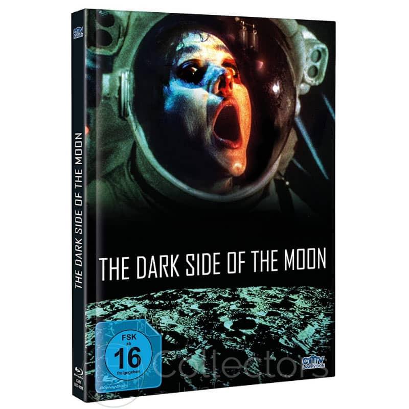 """The Dark Side of the Moon"" ab April 2021 im Blu-ray Mediabook"