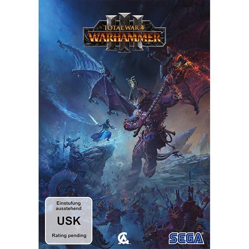 """""""Total War: Warhammer 3"""" erscheint in einer Limited Edition für den PC"""