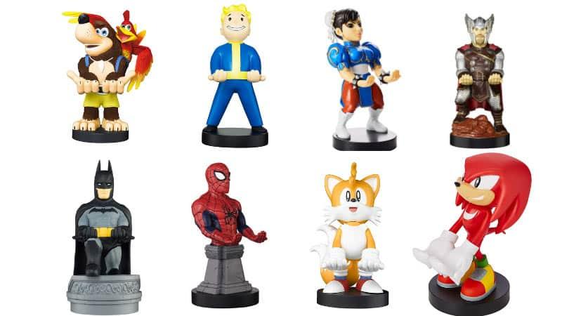 Diverse Cable Guy Figuren für je 16,71€ bzw. 21,99€
