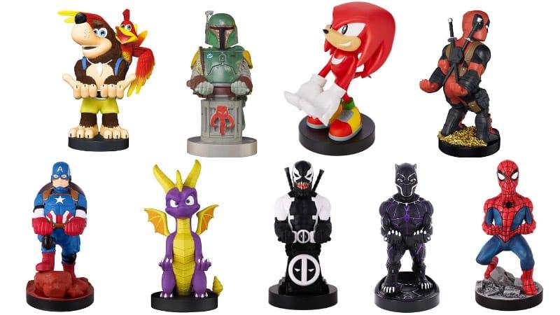 Diverse Cable Guy Figuren für je 16,71€