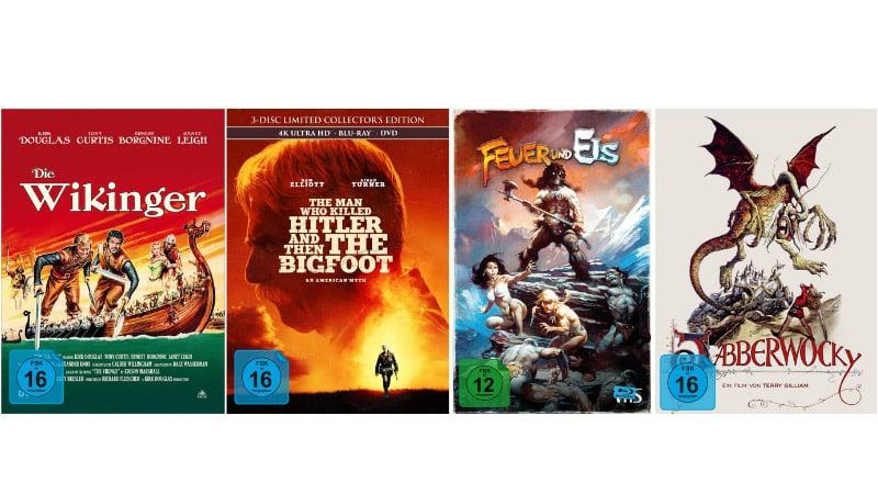 20% Rabatt auf ausgewählte Abenteuer Filme bei Capelight