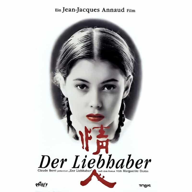"""""""Der Liebhaber (1992)"""" erscheint erstmals auf 4K UHD Blu-ray   2021"""