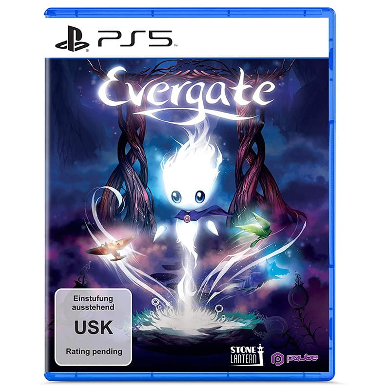 """""""Evergate"""" ab Juni 2021 für die Playstation 5"""