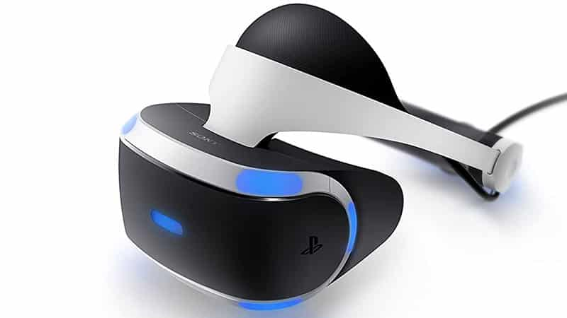 Playstation VR – neues Gerät erscheint für die Playstation 5
