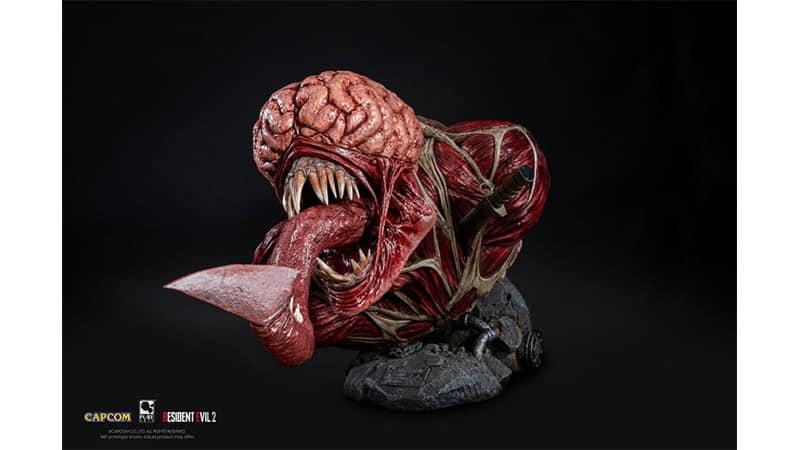 Resident Evil 2: Licker 1/1 Büste von Pure Arts