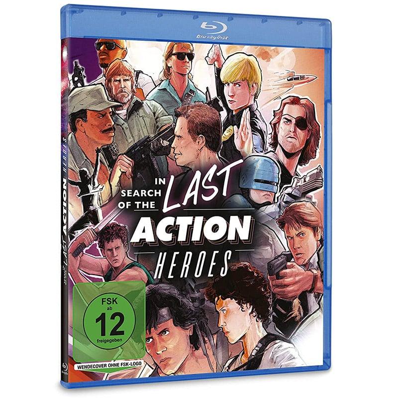 """""""In Search Of The Last Action Heroes"""" erscheint auf Blu-ray und DVD   ab Juni 2021"""