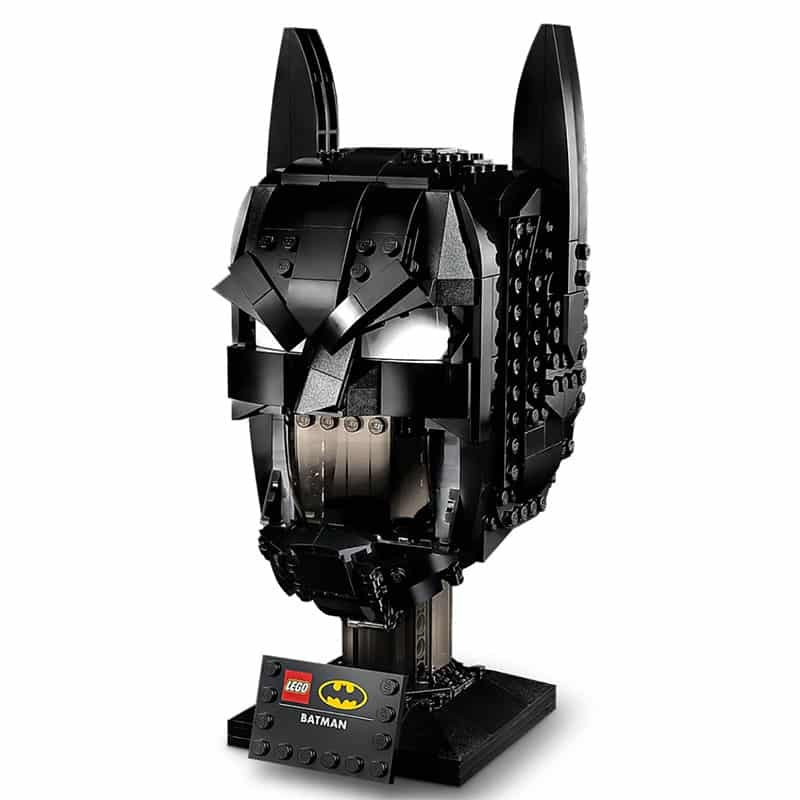 Lego Batman Helm (LEGO Helmet Collection)
