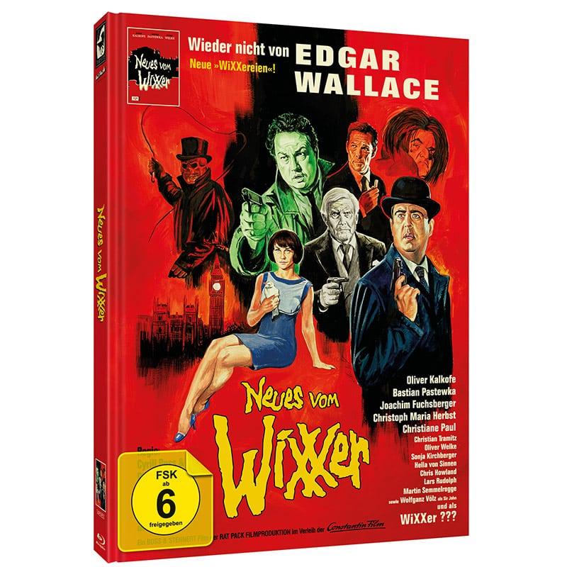 """""""Neues vom WiXXer"""" im Blu-ray Mediabook für 22,01€"""