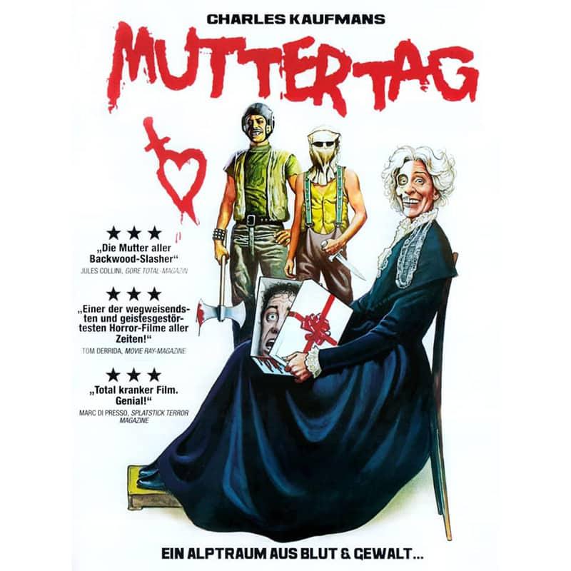 """""""Muttertag (1980)"""" erscheint auf 4K UHD   ab 2021"""
