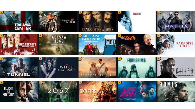 [Angebot Prime] Filme leihen für je 99 Cent – unter anderem mit: Skyfire | Fukushima | The Witch Next Door