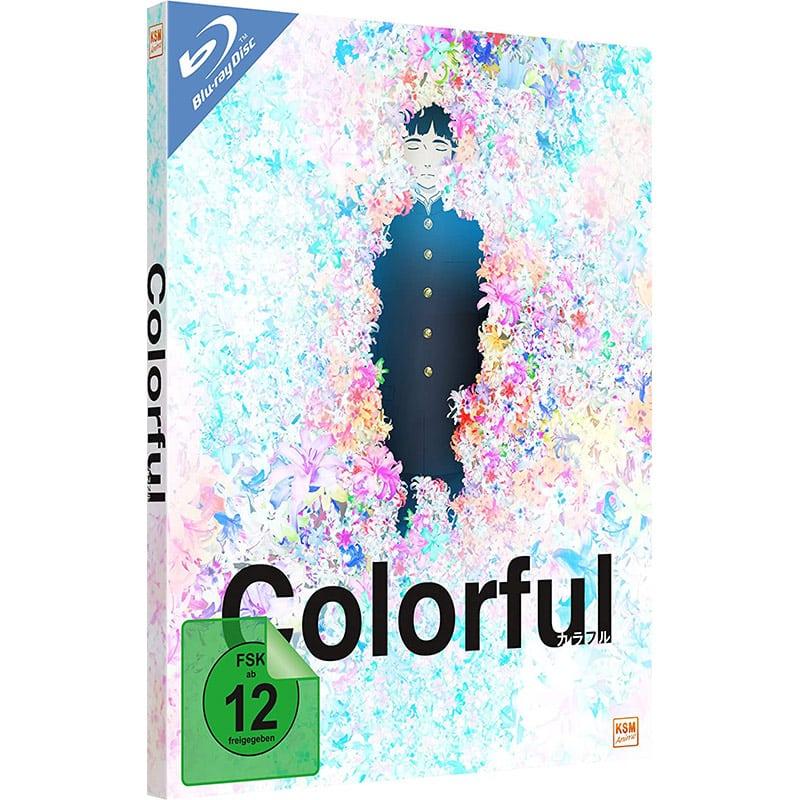 Colorful – Collector's Edition (Blu-ray) für 20,72€