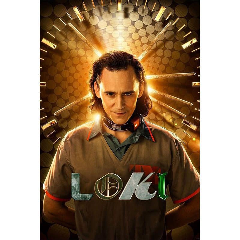 """Marvel´s """"Loki"""" ab 09. Juni bei Disney +"""