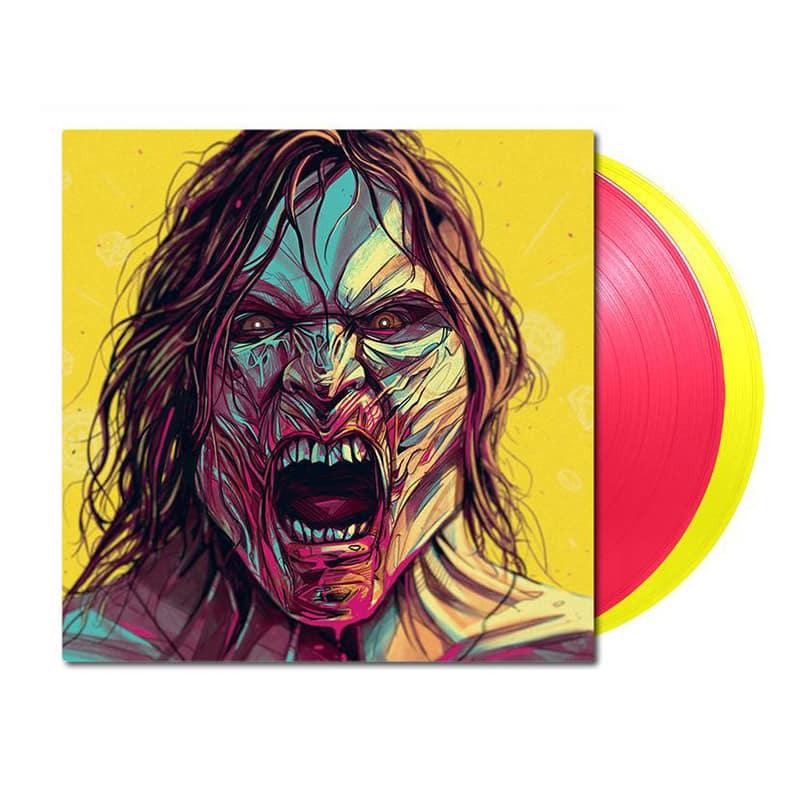 Army of the Dead (2021) – Original Motion Picture Score erscheint auf Vinyl