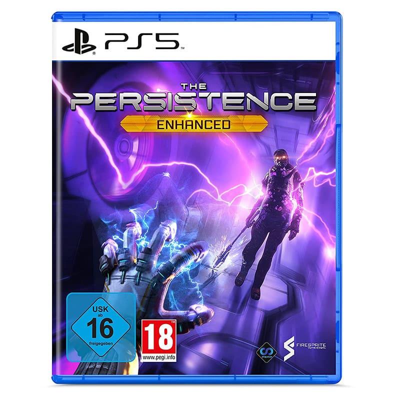 The Persistance Enhanced für die Playstation 5 für 26,97€